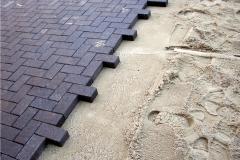Sand And Brick